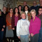 Writers Support Circle 2009